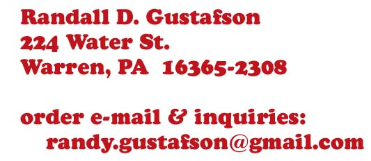 Randgust address